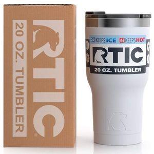 RTIC Tumbler  20oz